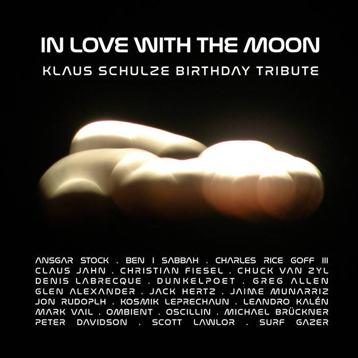 IN LOVE WITH THE MOON | Klaus Schulze Tribute (2018)